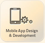 mobile app design development