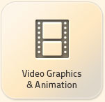 video graphics animation services